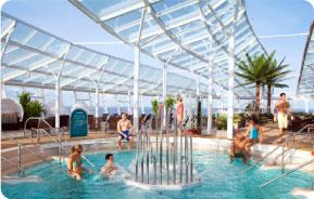 Imagem de Hero OA Pool – ofertas especiais no canto superior direito