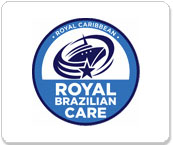 Royal Brazilian Care, seguro de viagens